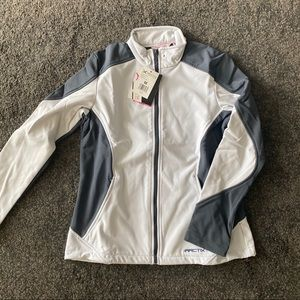 1188 Arctix Softshell sports wind Jacket